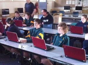 ICT Careers day 5
